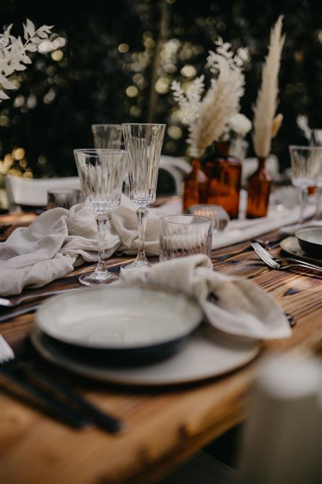 Yes Please Rentals Mobiliar mieten Hochzeit - Gartenparty Paket - Boho (4)