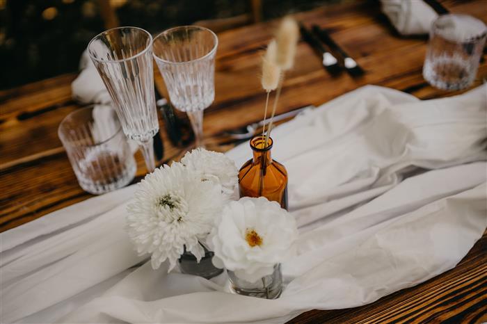 Yes Please Rentals Mobiliar mieten Hochzeit - Gartenparty Paket - Boho (5)