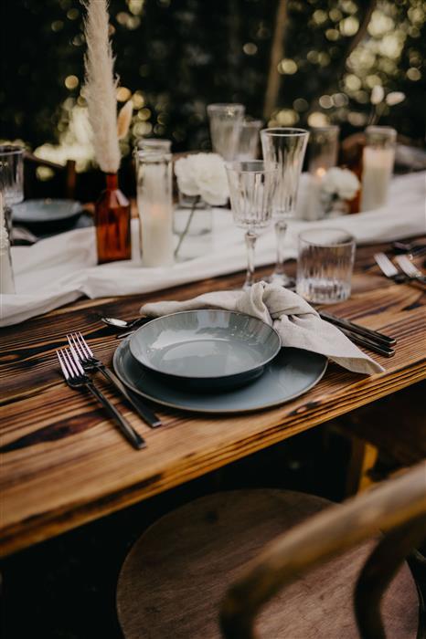 Yes Please Rentals Mobiliar mieten Hochzeit - Gartenparty Paket - Boho (8)