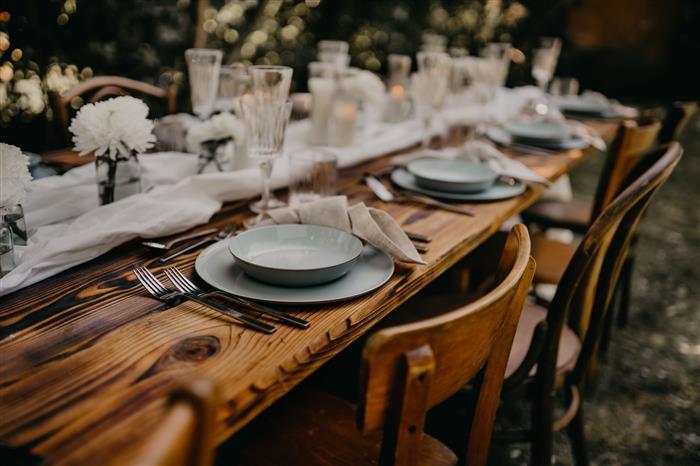 Yes Please Rentals Mobiliar mieten Hochzeit - Gartenparty Paket - Boho (9)