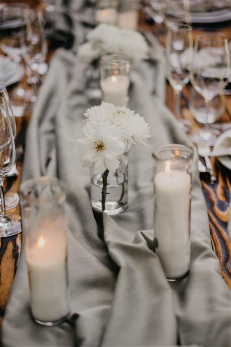 Yes Please Rentals Mobiliar mieten Hochzeit - Gartenparty Paket - Green (4)