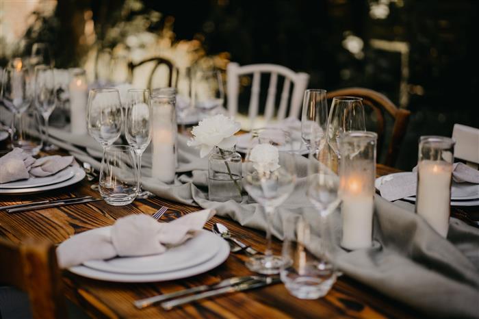 Yes Please Rentals Mietmobiliar Hochzeit Möbel mieten Events Portfolio Boho Waldhochzeit
