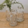Yes Please Rentals Apothekerflasche muster
