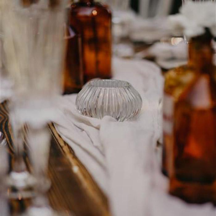 Yes Please Rentals Mobiliar mieten Hochzeit - Windlicht